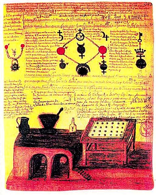 nicholas flamel the alchemyst pdf
