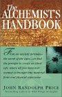 The Alchemists Handbook