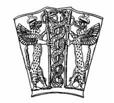 Emblem of Ningizzida