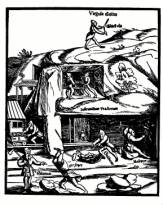 Cosmographia Universalis 1544