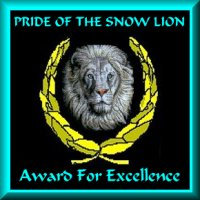 Pride of the Snow Lion Award